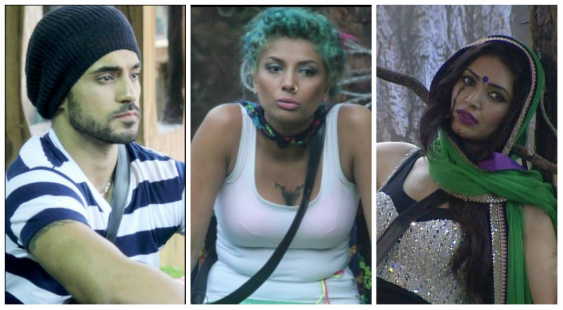 'Bigg Boss 8': Diandra's Tonsured Look, Karishma-Puneet's Family Drama and Other Reasons Why This Season will be a Hit
