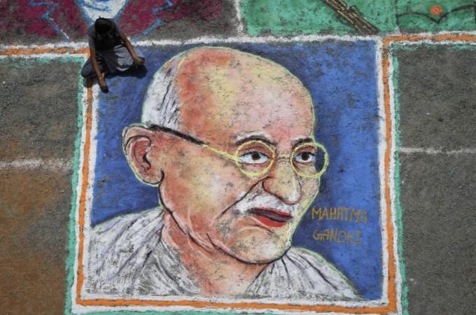 Gandhi Jayanti 2014: Here are 20 inspiring quotes from Mahatma Gandhi to celebrate his birthday.