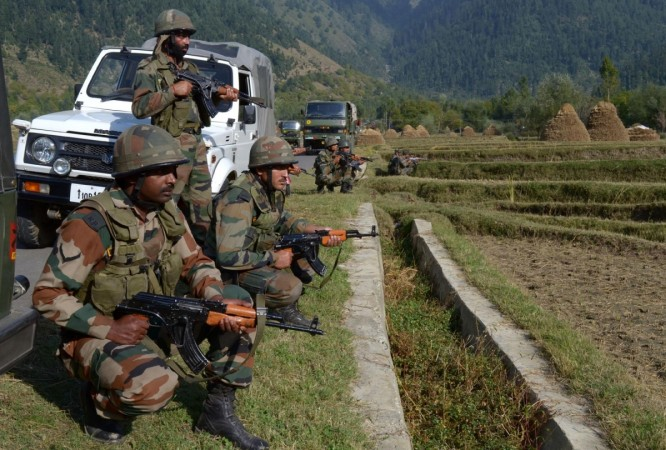kashmir war border fight pic এর চিত্র ফলাফল