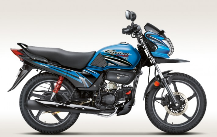 Hero Splendor Pro Classic, Passion Pro TR Launched in India; Price, Feature Details