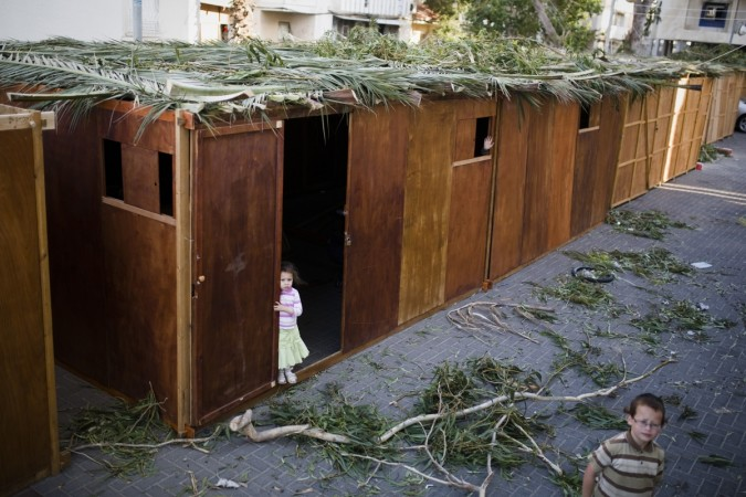Sukkot 2014: The Jewish Feast of the Tabernacle is one of the most important Jewish holidays of the year.