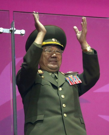 Hwang Pyong So, the little known man until now, has suddenly come under spotlight after Kim Jong-un's disappearance.