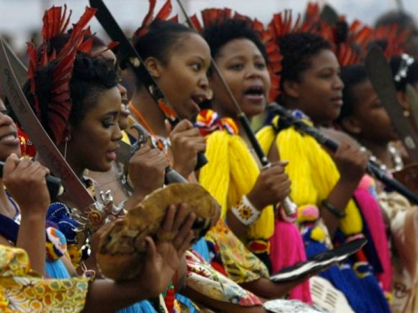 In a bid to tackle HIV/AIDS, the Swaziland King has announced to pay $18 to young teenage girls for abstaining from  sex and remaining a virgin.