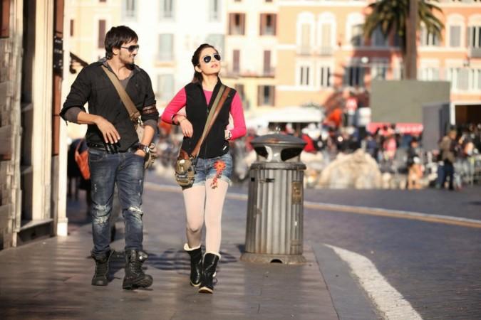 Romeo Review Roundup: A Spoiled Romance Drama