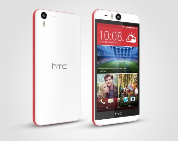 HTC Desire Eye Android Smartphone