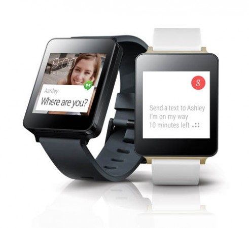 Black Friday Wearable Deals 2014: Steep Discounts On Pebble, LG, Misfit and Samsung Gadgets
