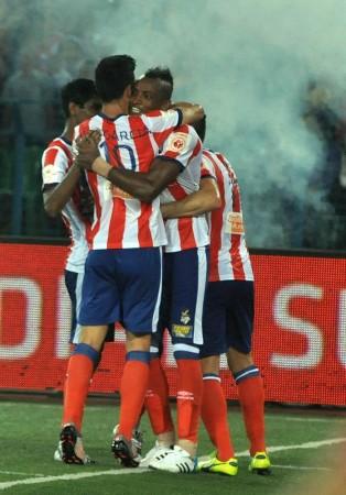 Fikru Atletico de Kolkata