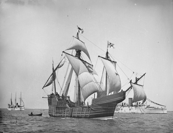 Columbus Day 2014: Here are quotes and sayings to remember Christopher Columbus' arrival to America.
