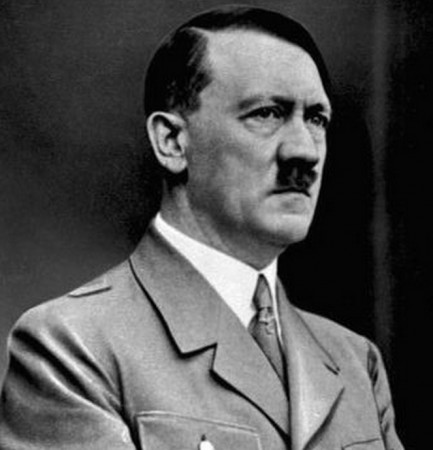 Adolf Hitler was secretly addicted to Crystal Meth, the famous drug featured in TV series 'Breaking Bad', researchers say.
