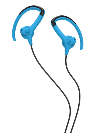 Skullcandy sports performance series