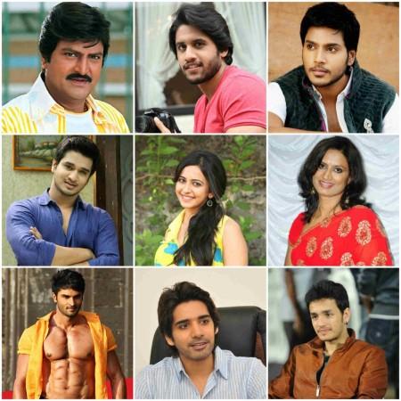 Vizag Battered & Bruised: Telugu Stars Offers Prayers For Hudhud Victims
