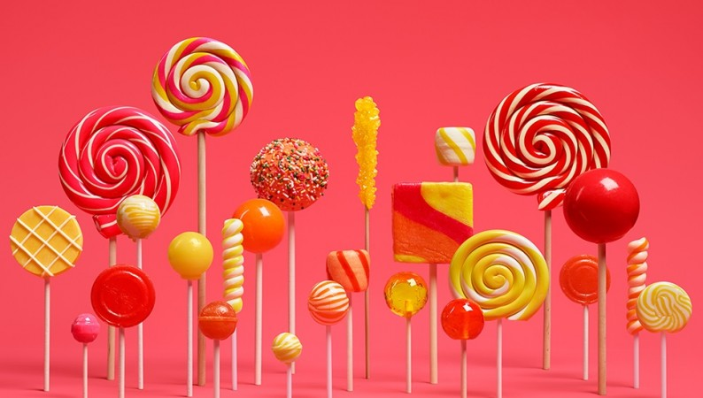 Android 5.0 Lollipop