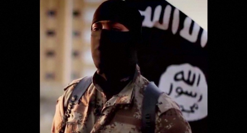 ISIS News: Islamic State group often beheads members of their own fighters on charges of embezzlement and spying.