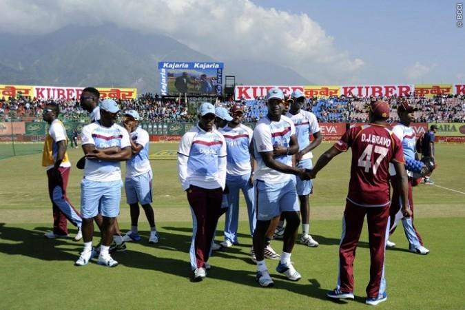 West Indies Darren Sammy