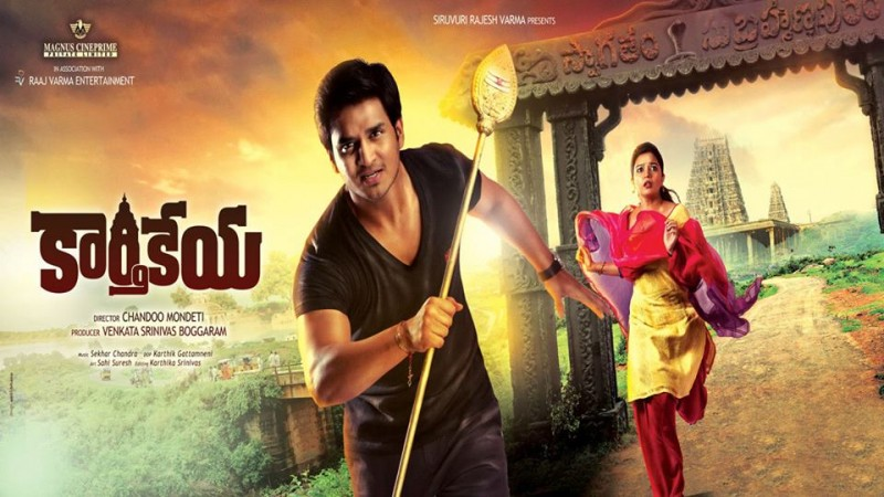 'Karthikeya' Has A Superb Start At Box Office: Nikhil Siddhartha Overwhelmed by Viewers' Response