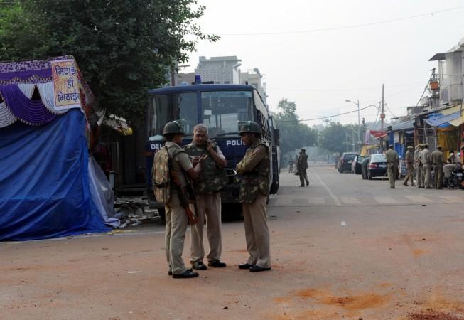 Trilokpuri clash