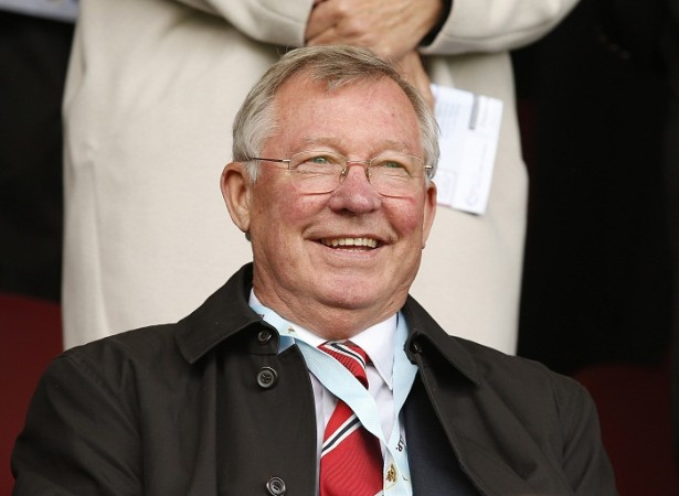 Manchester United Sir Alex Ferguson