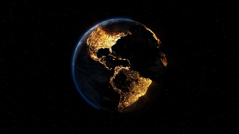 A hoax report has gone viral claiming that in December Earth will experience total darkness for six days.