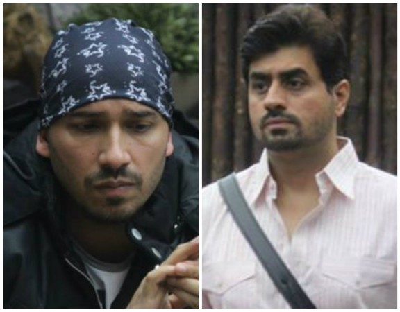 Pritam Singh Reveals Ali Quli Mirza's Dirty Secrets, Upen Patel Confronts Housemates