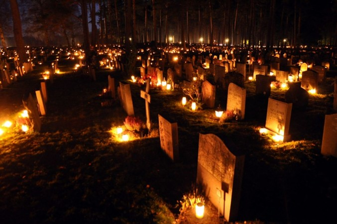 All Souls' Day 2014: Here are important facts to know about the day including the idea of 'Purgatory'.