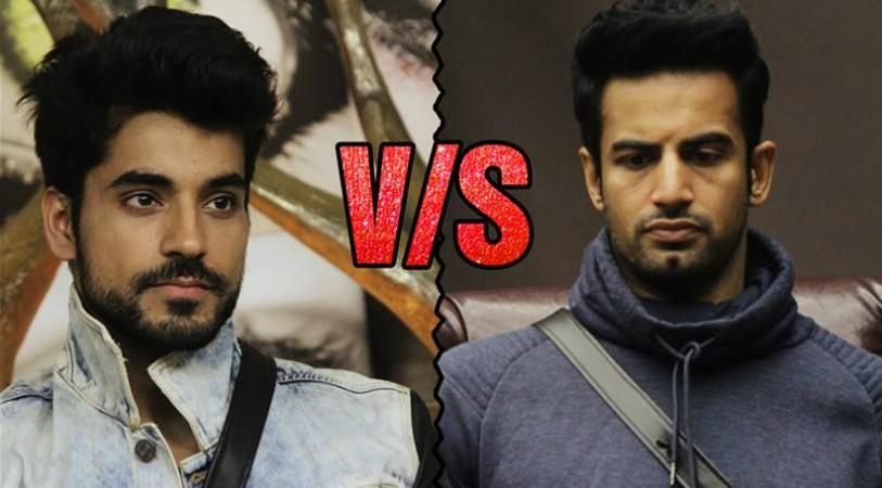 Salman Khan supports Gautam Gulati, calls Upen Patel unfair