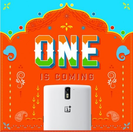OnePlus Appoints Regional Head for India; One 64GB Model Tipped to Release Soon for Sub-₹25,000 Price-tag