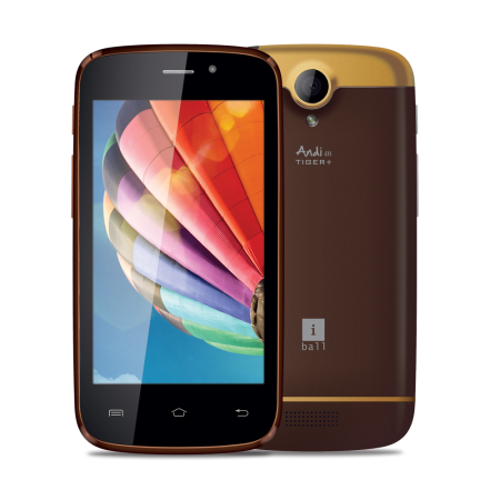 iBall Andi launches three cheaper Android options