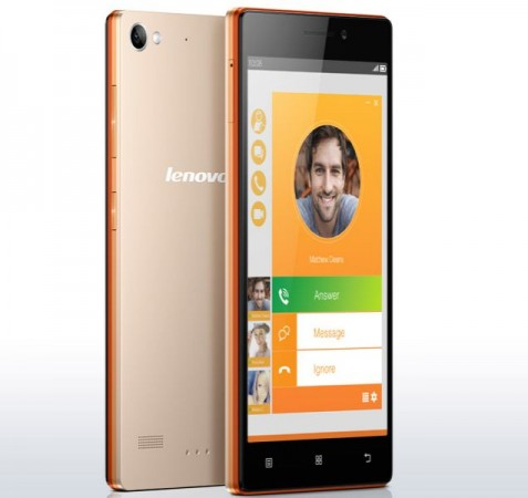 Lenovo Tipped to Launch Vibe X2 with Octa-core CPU in India This Week