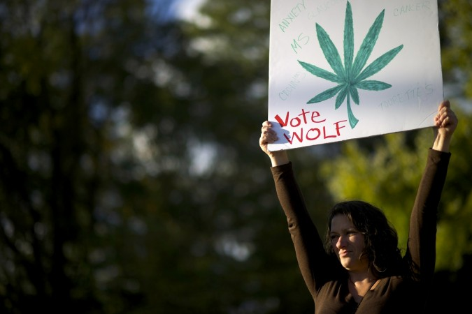 The Election Day 2014 drama will decide the fate of marijuana, abortion laws and minimum wage rate.