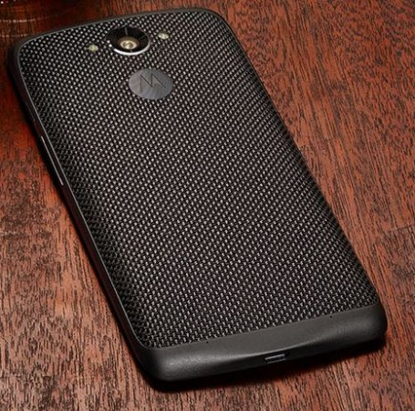 Motorola Moto Maxx aka Droid Turbo Officially Unveiled in Brazil; Specifications, Availability Details