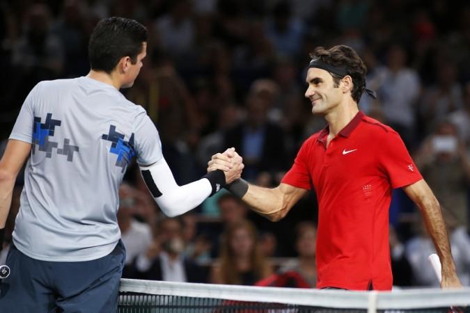 Milos Raonic vs Roger Federer live stream: Wimbledon ...