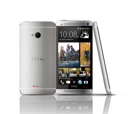 HTC One- image used for representational purpose