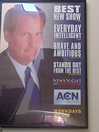 """The Newsroom"" Returns with its Abbreviated Final Season"