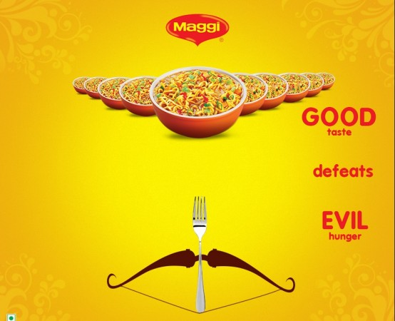 maggi noodles brand loyalty literature review