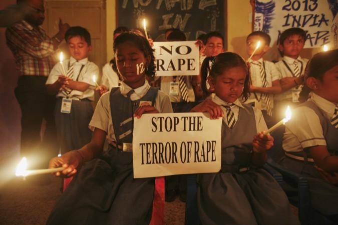 Molestation in Kolkata school Rape
