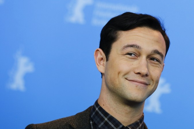 Joseph Gordon-Levitt to Play Snowden in Oliver Stone's Next
