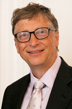 Bill and Melinda Gates: $28 Billion