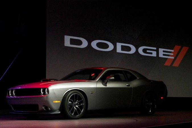 Dodge Finally Sends Out Its Powerful 2015 Challenger SRT Hellcat To U.S. Dealers