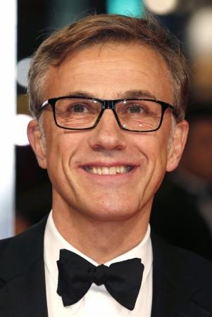Two-Time Oscar Winner Christoph Waltz May be the Next James Bond Villain