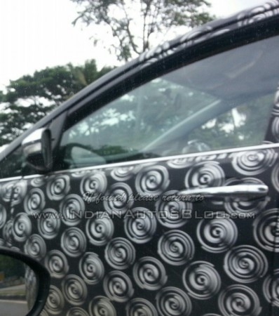 Next Gen 2016 Toyota Innova Continues Testing in India; What We Know So Far