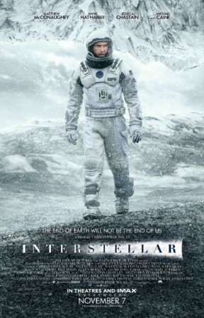 Interstellar 2nd Weekend Collection At Box Office: Christopher Nolan's Film Business Crosses $321.9 mn in 12 Days