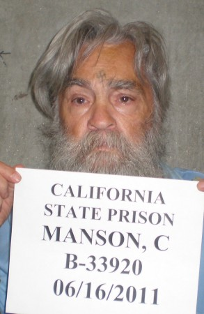 Charles Manson (80), the American mass murder has just got a licence to marry his 26-year-old fiancee.