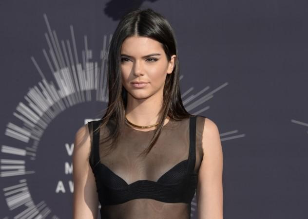 Kendall Jenner Clarifies, Not Dating Justin Beiber