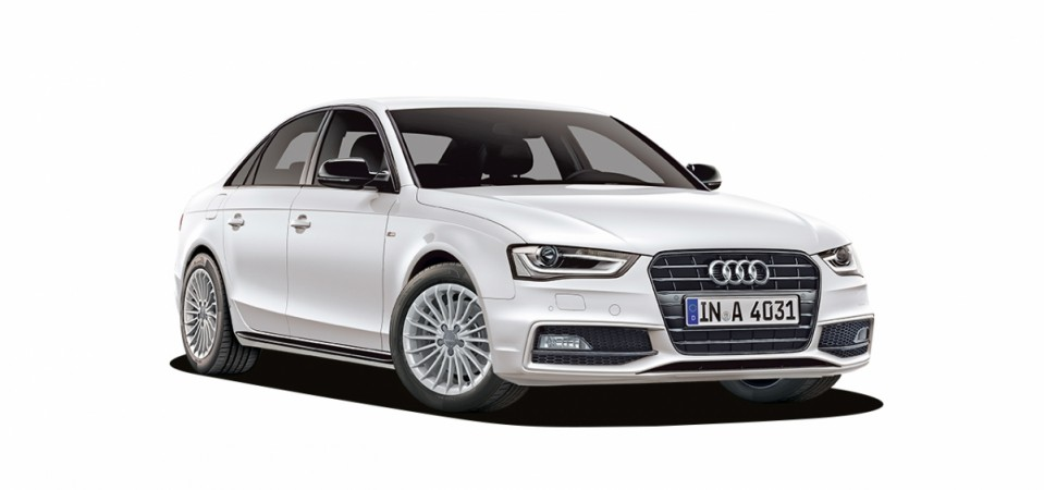 Audi A4 Premium Sport Launched in India; Price, Feature Details