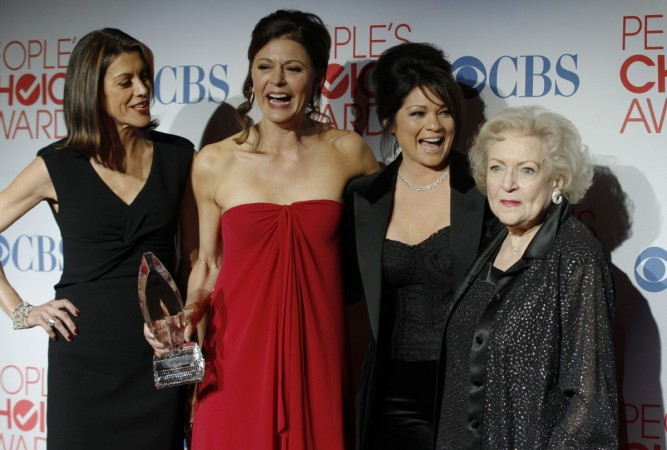 """Hot in Cleveland"" to End After Season 6"