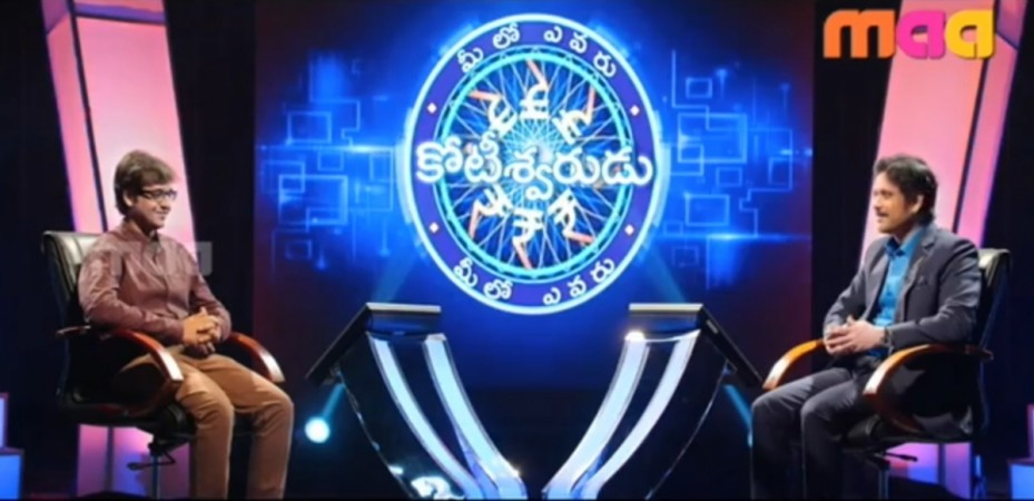 Meelo Evaru Koteesarudu 2: First participant Ravi Wins ₹25 Lakh on Nagarjuna's Show MEK 2