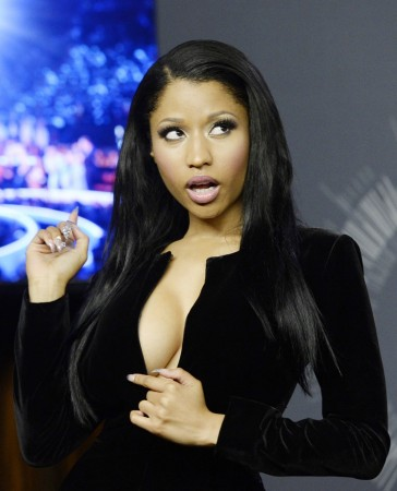 Nicki Minaj Talks About her Saturday Night Live Impersonations of Beyonce, Kim Kardashian