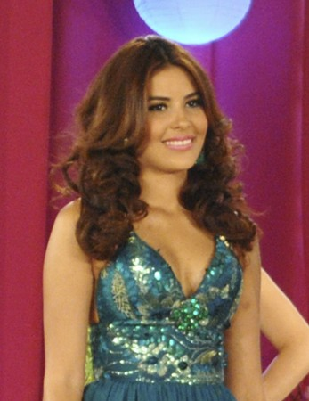 Honduras beauty queen María José Alvarado and her sister were killed and buried by the jealous boyfriend of the sister.