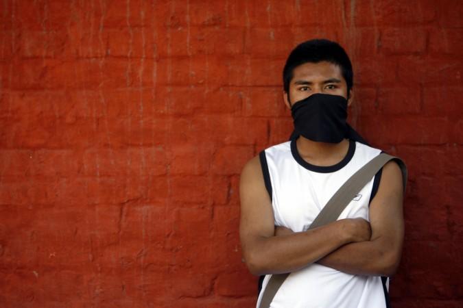 Manipur men attacked