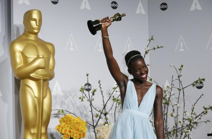 Lupita Nyong'o to portray Ugandan Chess prodigy Phiona Mutesi in Mira Nair's 'Queen of Katwe'